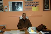 """Eletto il nuovo Presidente dell'Associazione Antiracket """"Falcone- Borsellino"""" di Montescaglioso"""