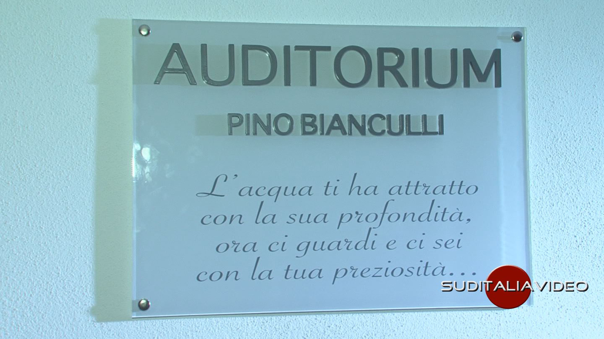 FOTO HOME AUDITORIUMBIANCULLI