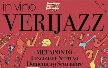 In Vino VeriJazz Metaponto x home