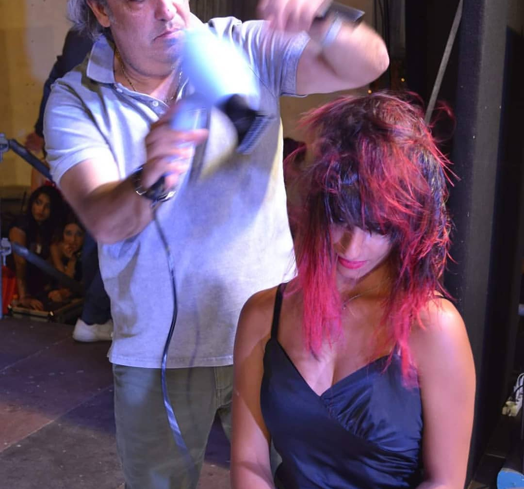 foto 02 hairstyling