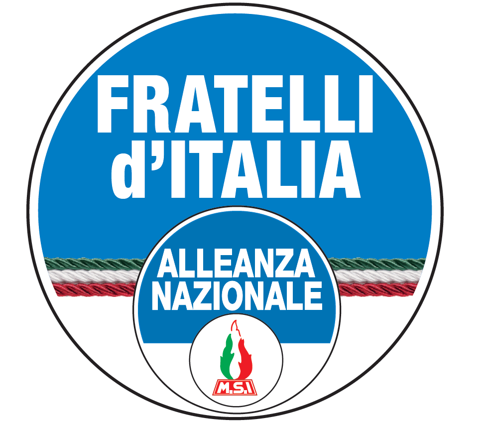 Cosimo Mongelli, candidato Sindaco nella lista Fratelli d'Italia – Alleanza Nazionale