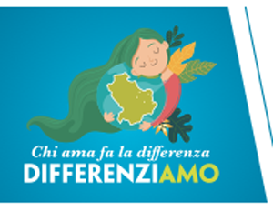 LOGO RACCOLTA DIFFERENZIATA MATERA